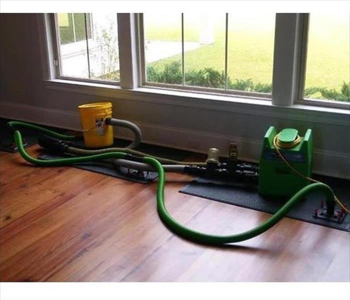 SERVPRO Provides Faribault Homeowners Top Water Removal