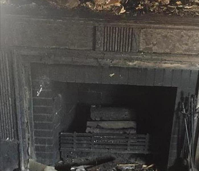 Fire Loss in a Faribault Fire Place?