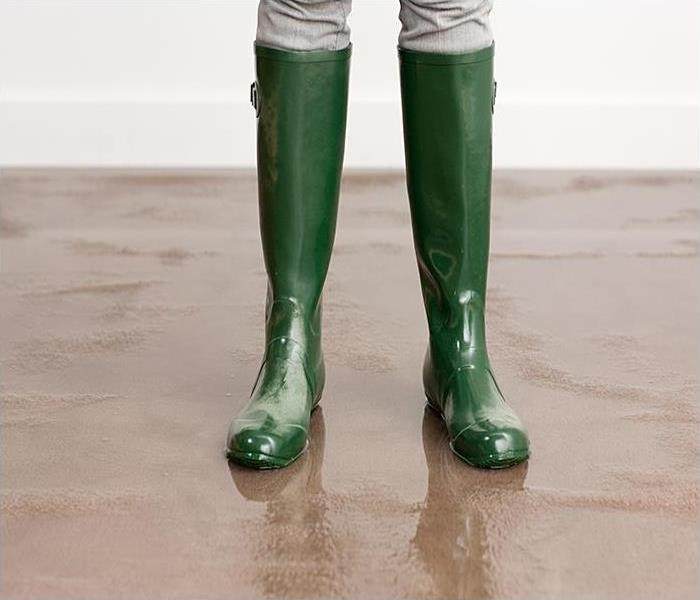 Water Damage SERVPRO's Way To Solve Your Water Damage Disaster In Your Red Wing Home