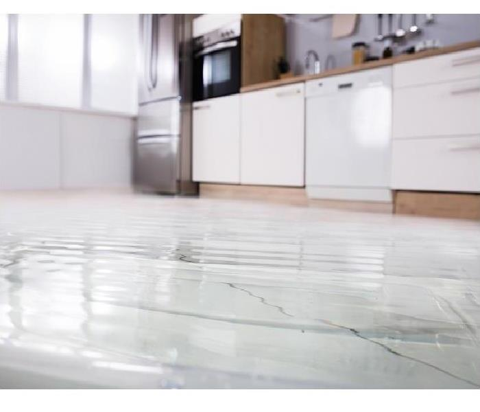 Water Damage How Should New Home Owners Handle Water Damage in Faribault?